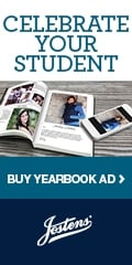 Yearbook Ad Ordering