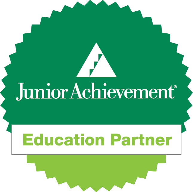 Junior Achievement Badge