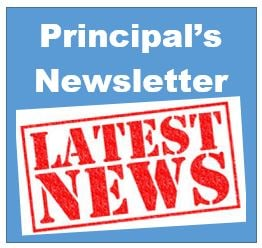 Principal's Newsletter Button 2