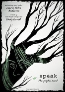 Speak Graphic Novel1