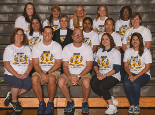 2019-2020 Science Dept