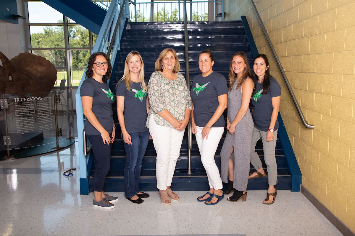 Counseling department picture